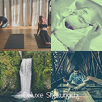 Background Music for Yoga Flow