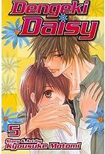 [Dengeki Daisy, Volume 5] (By: Kyousuke Motomi) [published: July, 2011]