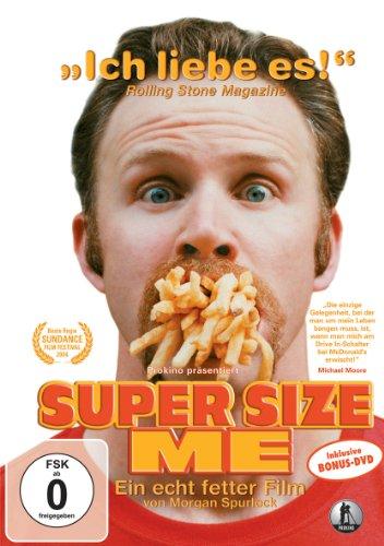 Supersize Me (2 DVDs)
