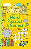 Word Puzzles and Games (Puzzles, Crosswords & Wordsearches)