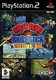 Play It Arcade Classics Volume 1, PS2 - Juego (PS2, PlayStation 2)