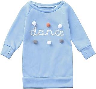 2018 女の子パーカー 長トップス ラウンドネック Yumiki シャツ ブラウス ガールズトップス 子供プルオーバ ジュニアパーカー 長袖シャツ シンプル キッズトップス子供プルオーバー 上着