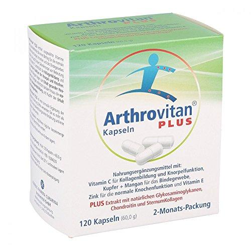 Arthrovitan Plus Kapseln, 120 Kapseln