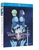 Tales of Vesperia - The First Strike (Blu-ray/DVD Combo)