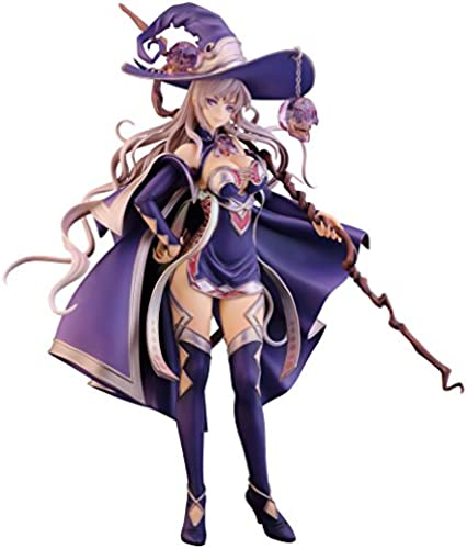 Chain Chronicle Aludra 1 8 Scale PVC Figur