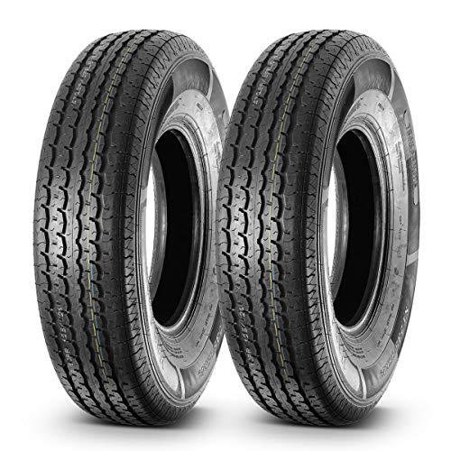Premium Radial Trailer Tire   Amazon