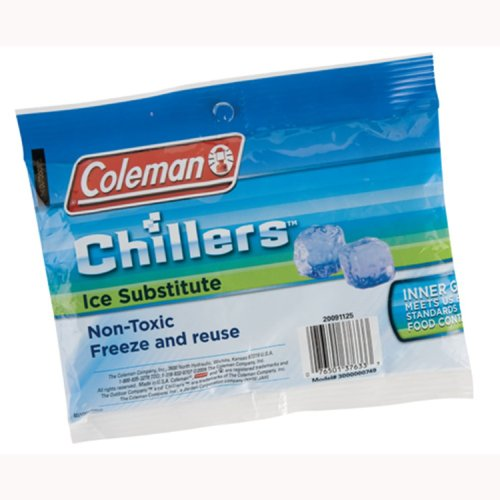 Chillers Ice Substitutes [Set of 4]