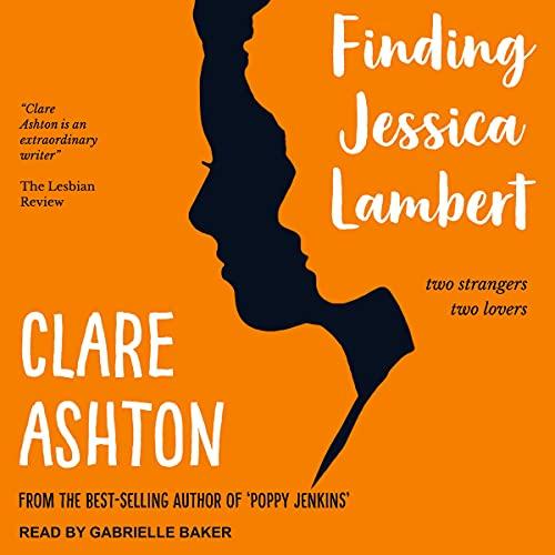 Finding Jessica Lambert cover art