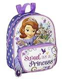 Princesa Sofía - Mini Mochila Infantil (SAFTA 611416533)