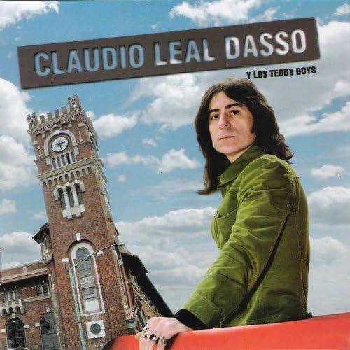 Claudio Leal Dasso