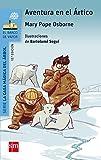 Aventura en el Ártico: 12 (El Barco de Vapor Azul)