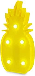 Best pineapple bathroom lights Reviews
