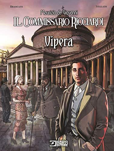 Vipera. Il commissario Ricciardi