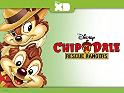 100+ Nostalgic Cartoons | Chip N Dale Rescue Rangers
