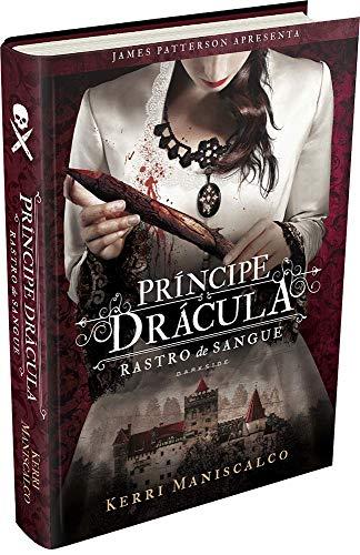 Rastro de sangue: Príncipe Drácula: Uma ameaça sangrenta se esgueira na escuridão: 2