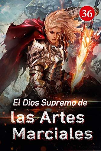 El Dios Supremo de las Artes Marciales 36: Carrera de cuervos de fuego Sal de la trampa