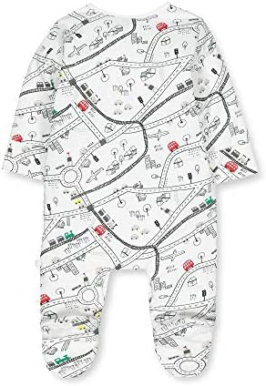 Mothercare Unisex Baby Io B Little Space Wadded WIS Body
