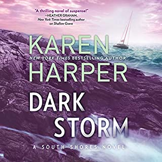 Dark Storm     South Shores, Book 6              Written by:                                                                                                                                 Karen Harper                               Narrated by:                                                                                                                                 Courtney Patterson                      Length: 9 hrs and 33 mins     Not rated yet     Overall 0.0