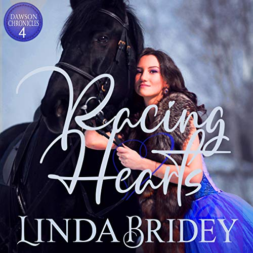 Racing Hearts cover art