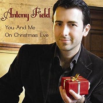 You And Me On Christmas Eve