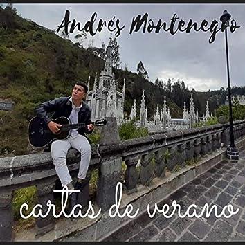 Cartas de Verano (Andres Montenegro)