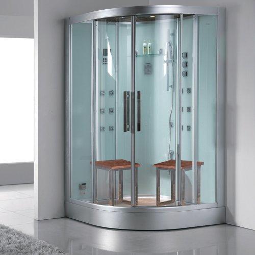 ARIEL Platinum Steam Shower