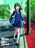 劇場版「Wake Up, Girls!  七人のアイドル」 初回限定版[Blu-ray+CD]