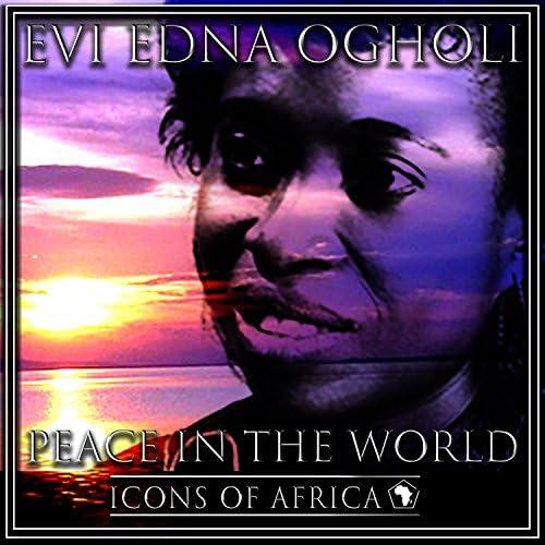 Evi Edna Ogholi