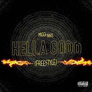 Hella Good (Freestyle)