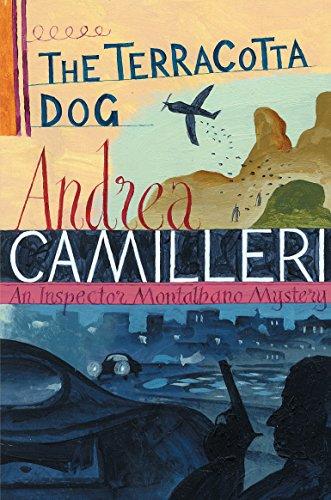 Camilleri, A: Terracotta Dog