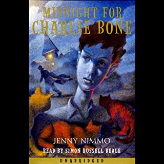 Midnight for Charlie Bone                   By:                                                                                                                                 Jenny Nimmo                               Narrated by:                                                                                                                                 Simon Russell Beale                      Length: 7 hrs and 11 mins     506 ratings     Overall 4.5