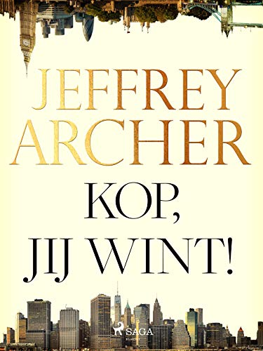 Kop, jij wint! (Dutch Edition)
