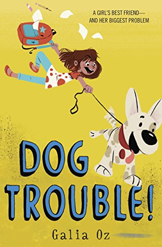 Dog Trouble! (English Edition)