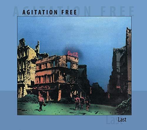 Last [Vinyl LP]