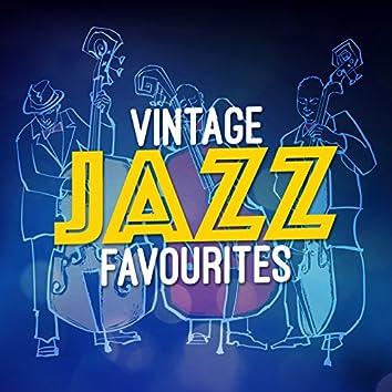 Vintage Jazz Favourites