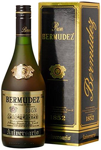 Bermudez Aniversario 12 Jahre Rum (1 x 0.7 l)