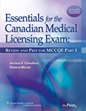 Essentials for the Canadian Medical Licensing Exam: Review and Prep for MCCQE Part I (Pt. 1)