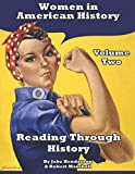 Women in American History Volume Two