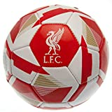 Liverpool FC Size 1 Skill Soccer Ball - Authentic EPL Brand