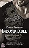 Indomptable - Wind Dragons T.2
