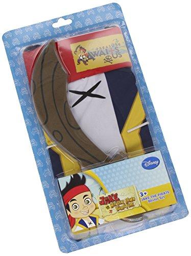 Rubie's-déguisement officiel - Disney- Déguisement Pour Enfant Kit Accessoires Jake- I-34087
