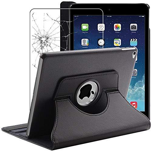 ebestStar - Funda Compatible con iPad Air 2, iPad 6 Carcasa Cuero...