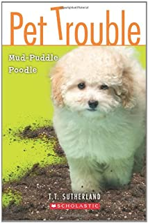 mud puddle poodle