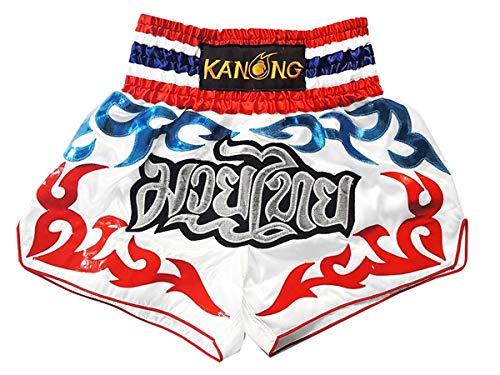 Kanong Muoy Thai Shorts/Thai Boxing Shorts - Limited Edition...