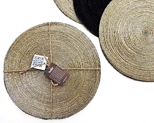 mantel individual redondo de la marca Trunkin