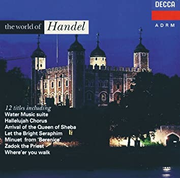The World of Handel