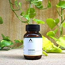 Age Ayurveda Hardira With 7% Curcumin 60 Veg Capsules | The Goodness of Haldi in a Capsule (Pack of 1)