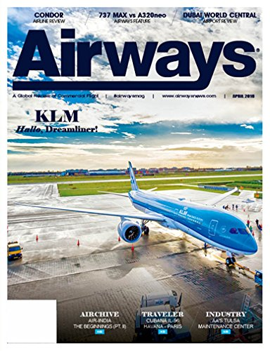 Airways : a Global Review of Commercial Flight