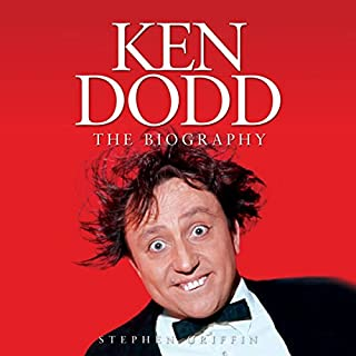 Ken Dodd cover art