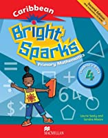 Bright Sparks 2nd Edition Students Book 4 with CD-ROM
